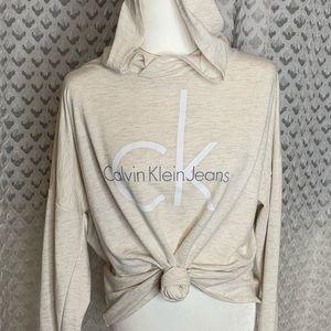 Women's Calvin Klein Hoodie Top size XXL